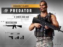 Predator GW