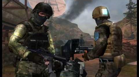 Tom Clancy's Ghost Recon Wii - M1 Rising Above-0