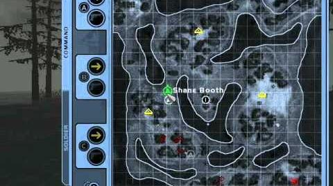 Tom Clancy's Ghost Recon (2001) - Blue Storm