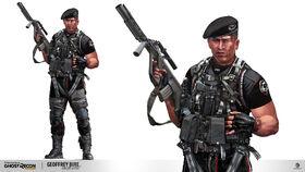 Unidad command