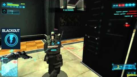 GRO Combat Footage Contest WINNER!