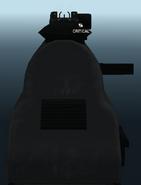 AK12 iron sight