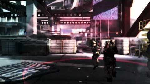 Ghost Recon Online Specialist Class North America-F2P