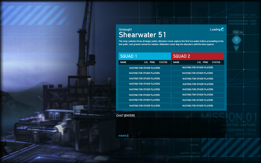 Shearwater 51 | Ghost Recon Phantoms Wiki | FANDOM powered ... on ghosts xbox 360 maps, ninja gaiden maps, recon training map maps, runescape maps, raven shield maps, ghost games, rainbow 6 vegas 2 maps, delta force maps, ghost soldiers, rainbow six vegas maps,