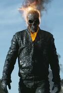Ghost Rider SOV 2012