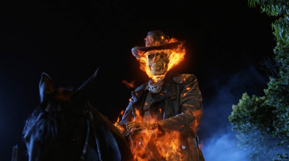 Phantom Rider | Ghost Rider Movies Wiki | FANDOM powered by