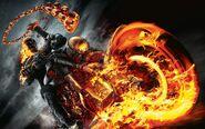 Ghost Rider SOV-Johhny Blaze