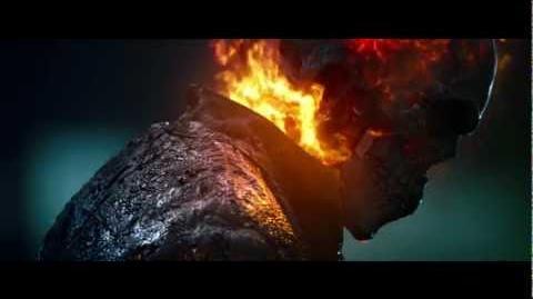 Ghost Rider Spirit of Vengeance Trailer 2