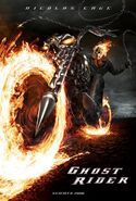 Ghost rider ver6