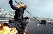GhostRider Road Kill