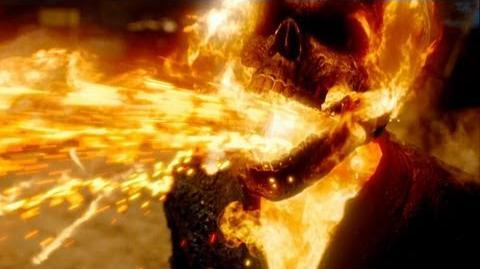 Ghost Rider Spirit of Vengeance Trailer 1