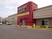 Circuit City is gone