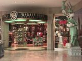 Warner Bros. Studio Store
