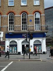 94 Baker Street - The Apple Boutique
