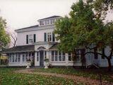 Eldon House