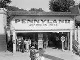 Pennyland Amusement Park
