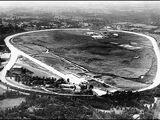 Brooklands Race Track