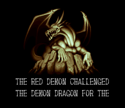 DemonDragon