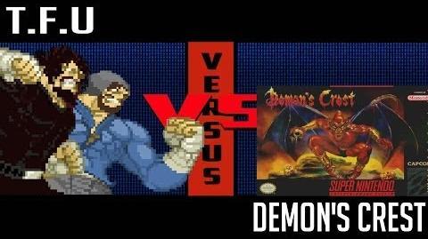 Demon's Crest - TFU - Tiger Fucking Uppercut - Episode 1