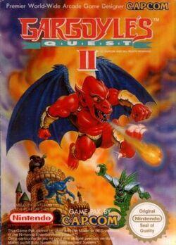Gargoylesquest2