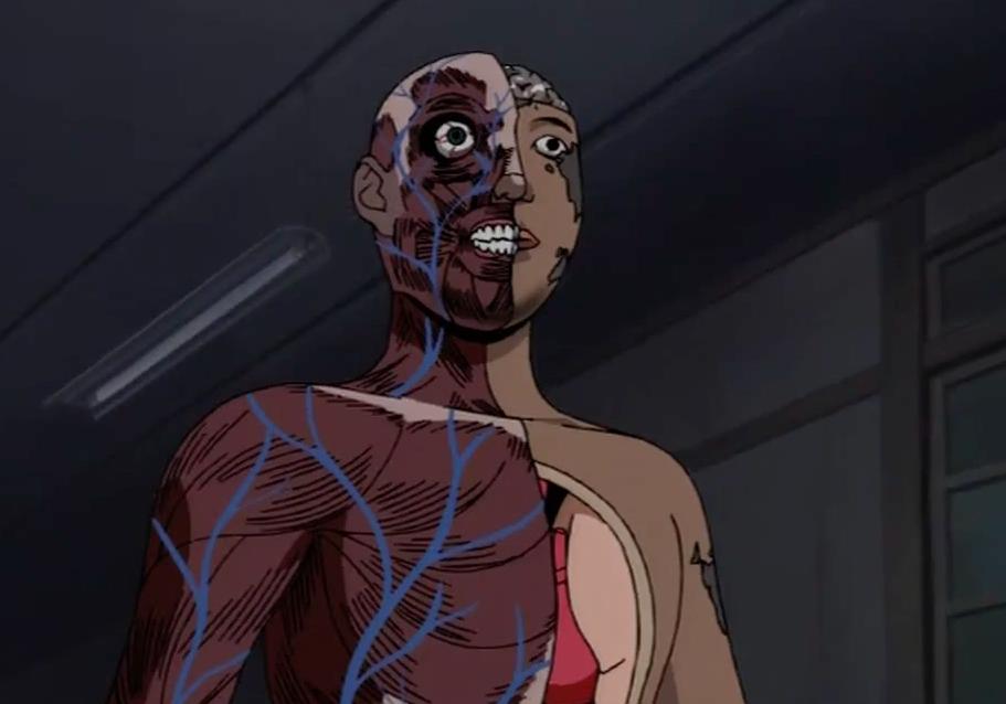 Anatomy Doll   Gakkou No Kaidan Wiki   Fandom