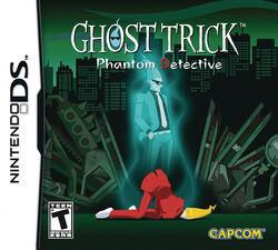 Ghost trick phantom detective boxart
