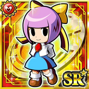 Street Fighter X All Capcom Kanon (SR+)