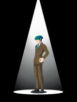 Detective Rindge