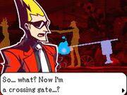 Crossinggate
