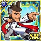 Street Fighter X All Capcom Cabanela (SR)