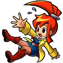 Street Fighter X All Capcom Lynne (N+)