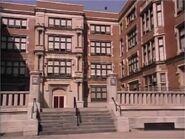 Zora Neal Hurston Middle School