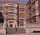 Zora Neale Hurston Middle School