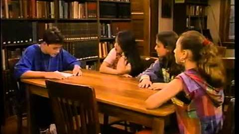 Ghostwriter Just In Time Episode 4