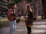 Jamal & Lenni's First Confrontation 2
