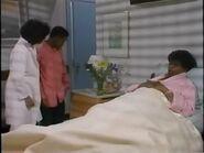 Nurse Doris, Jamal & CeCe
