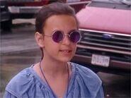 Lenni in Sunglasses 2