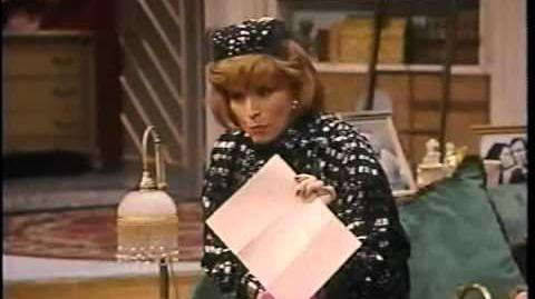Ghostwriter Who's Who Episode 1