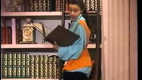 Ghostwriter Who's Who Episode 2