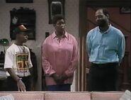 Jamal, CeCe & Reggie