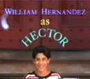 William Hernandez