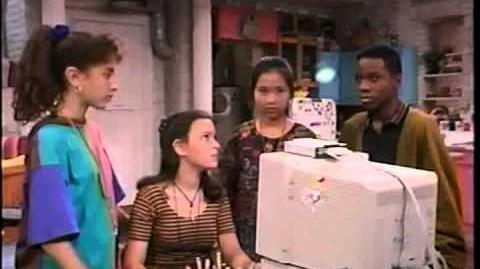Ghostwriter Who Is Max Mouse? Episode 3