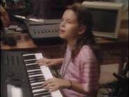 Lenni the Keyboard Player