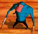 Assassin Simanin