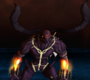 Labyrinth the Great Demon's Shadow