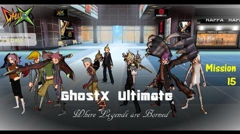 """GhostX Ultimate M15 """"Movie Time!!"""" 1080p"""