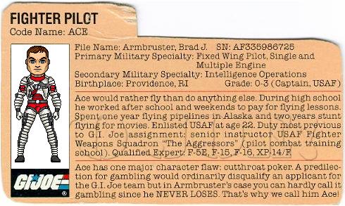 1983 Ace 1 TC