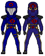Cobra commander by digikevin10-d4slunk