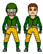 Captain-Grid-Iron