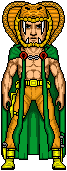 G i joe serpentor 2 1986 by leorodrigues33-d9x96h0